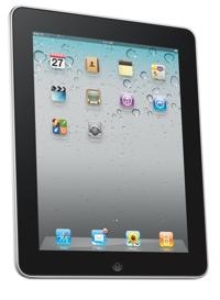 iPad among top three tablets in China