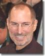 Steve Jobs number three on Engineering Heroes list