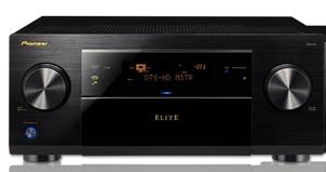 Pioneer Elite AV receivers are iOS friendly