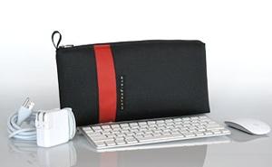 WaterField Designs unveils Keyboard Travel Express