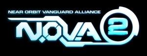 N.O.V.A. 2 Near Orbit Vanguard Alliance launches on the Mac App Store