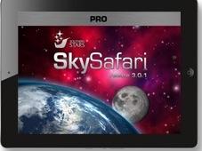 Southern Stars releases SkySafari 3