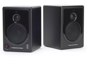 Cerwin-Vega! introduces XD3 powered desktop speakers