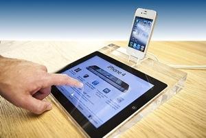 NewPCgadgets announces iPad 2 Display Dock