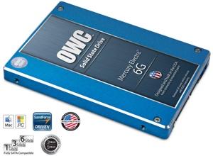 Kool Tools: OWC Mercury Electra 6G SSD