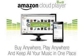 Amazon Cloud Player vs Apple iCloud
