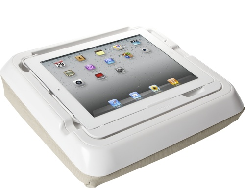 Targus releases Lap Lounge for iPad 2