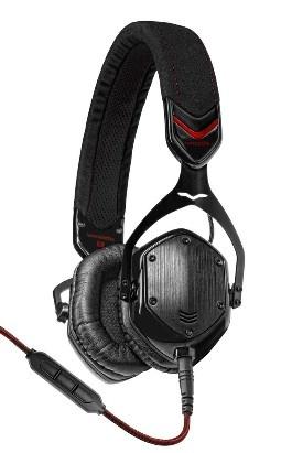 V-MODA releases Crossfade M-80 headphones