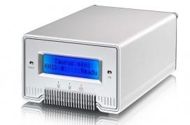 Akitio 4eleases Taurus Mini Super-S to storage product line
