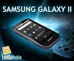 Galaxy II, Samsung's iPhone Killer
