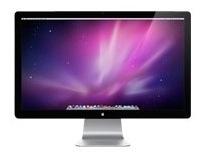 Apple posts 24-inch Cinema Display firmware update