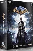 Batman: Arkham Asylum coming to the Mac next month