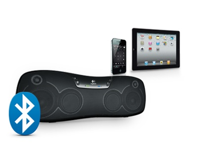 Logitech expands line-up of accessories for smartphones, tablets
