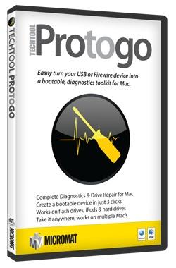 Kool Tools: TechTool Protogo