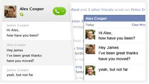 Skype for Mac Beta 4.5 offers Facebook integration