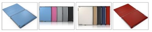 XtremeMac unveils Microshield iPad 2 cases