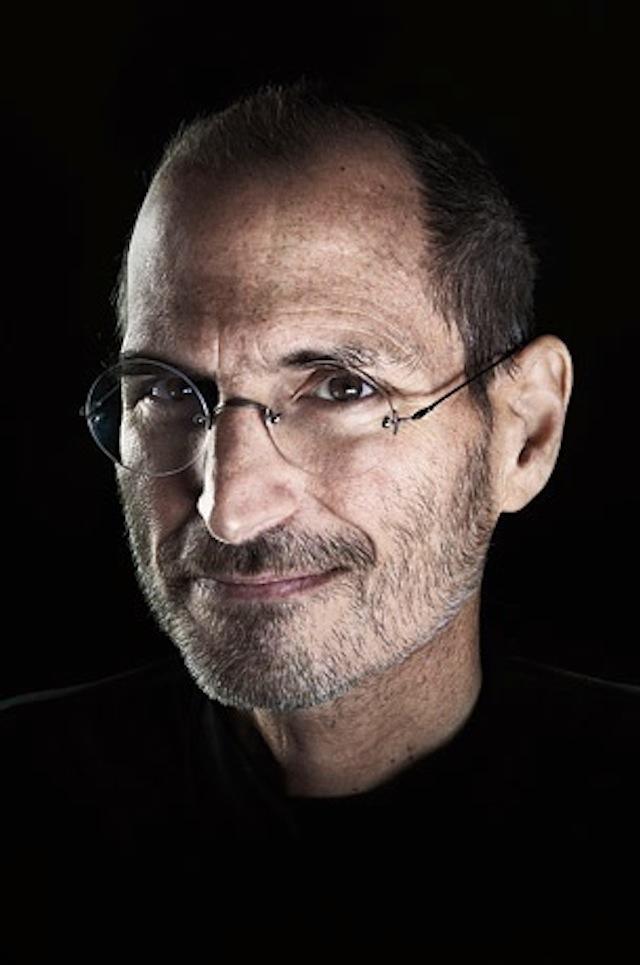 Greg's Bite: Regarding Steve Jobs