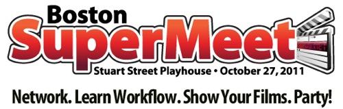 Walter Murch to headline Second Annual Boston SuperMeet