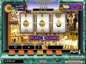 Club Vegas Slots rolls onto the Mac App Store