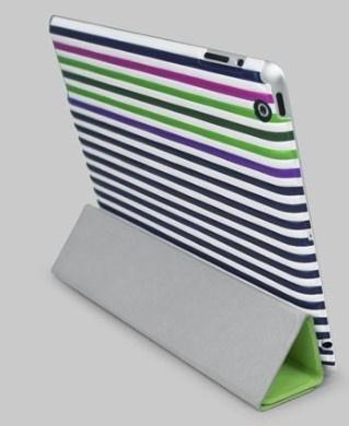 id America introduces a Cushi accessory for the iPad 2