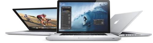 Apple posts MacBook Pro Video update