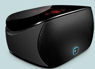 Logitech introduces Mini Boombox
