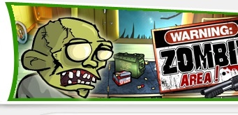 Zombie Area! shambles onto the Mac, iOS devices