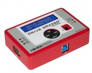 Kool Tools: CRU-DataPort eRazer Ultra