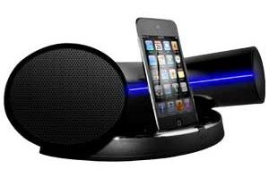 Speakal introduces new docking station/speaker system