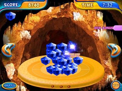 Mahjongg Dimensions Deluxe comes to Macgamestore