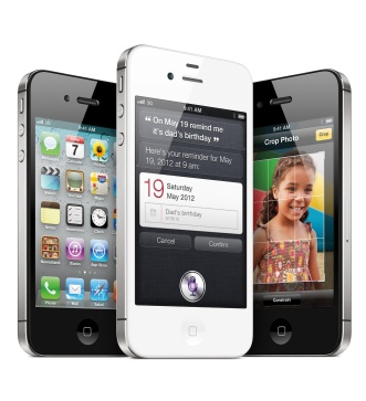 Survey: 36% of iPhone 4S buyers migrated from another platform