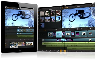 Avid releases video editing app for the iPad