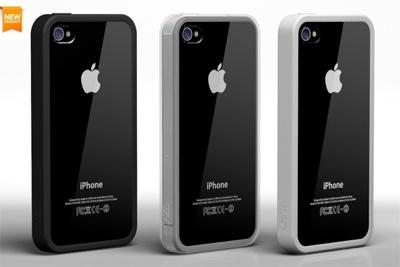 CAZE announces Zero 5 Pro for the iPhone 4S/4