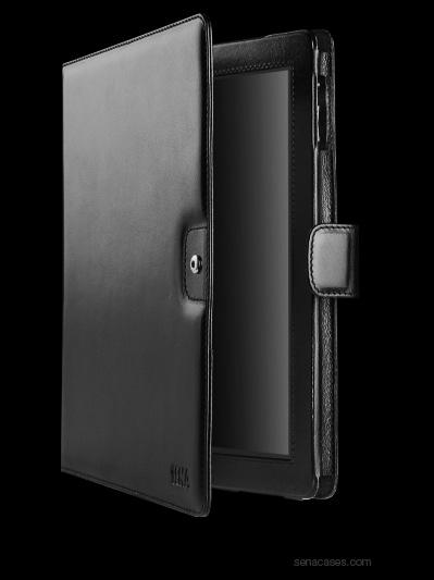 Sena's Folio iPad case is a Classic