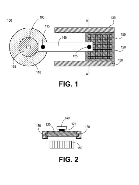 Apple patents involve digital photography