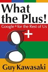 New Kawasaki book looks at Google+