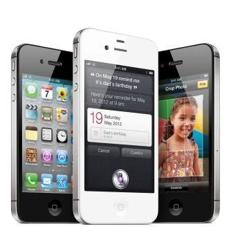 iPhone tops Blackberry as top smartphone in Canada