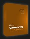 BorisFX releases Graffiti 6