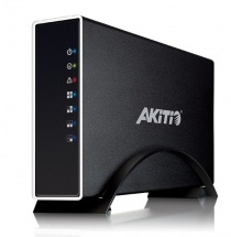 Akitio releases Cloud Hybrid enclosure