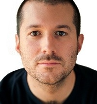 "Jonathan Ive tops ""Wired 100"" list"