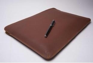 Lusso Cartella announces MacBook Pro luxury leather sleeves