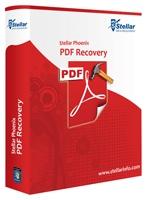 Stellar Phoenix releases PDF Repair 1 for OS X