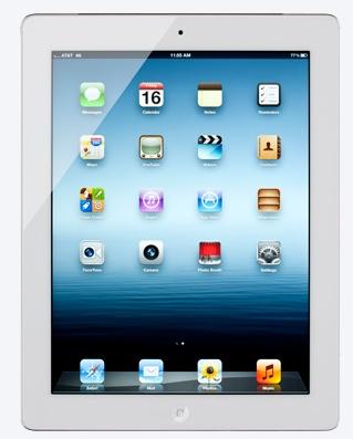 British MPs receiving iPads
