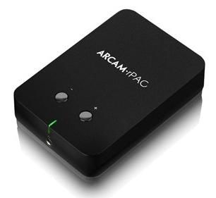 Arcam rPAC designed to improve a Mac's audio