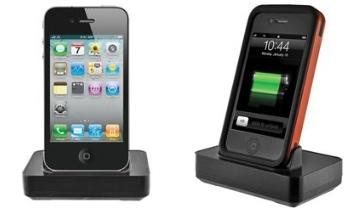Seidio unveils Desktop Charging Cradle for the iPhone