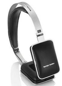 Harman announces new line of headphones