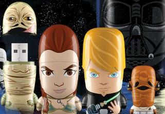Mimoco unveils Star Wars MimiBots