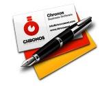 Chronos announces Business Card Shop 4