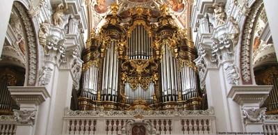 MakeMusic releases Garritan 'Classic Pipe Organ's sound library