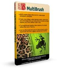 Akvis MultiBrush 6.0 gets CS6 compatibility